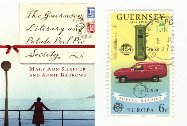 guernsey, guernsey literary and potato peel society